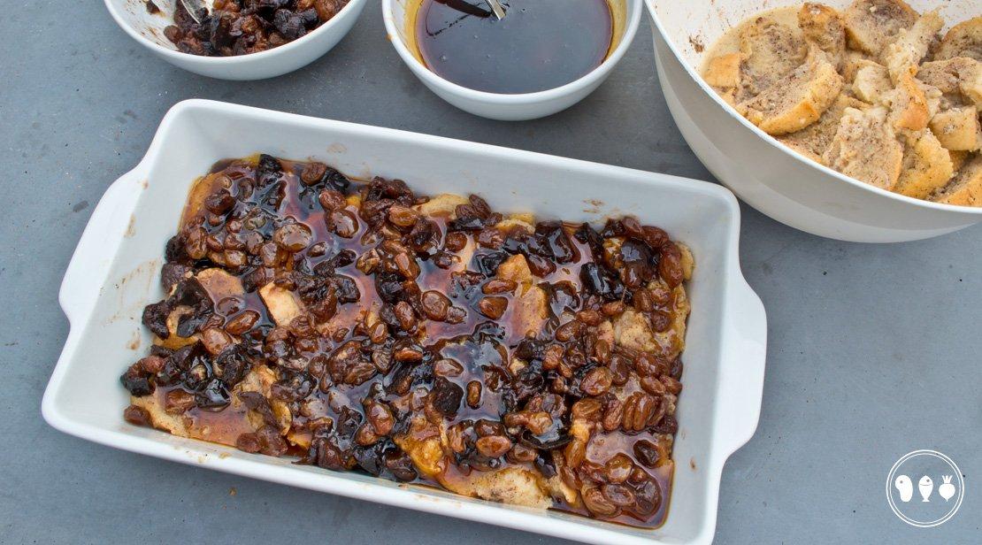 Sopa borracha – boerenjongens ontmoet wentelteefjes