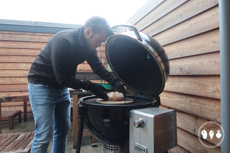 Review: Weber Summit Charcoal | BBQ Junkie