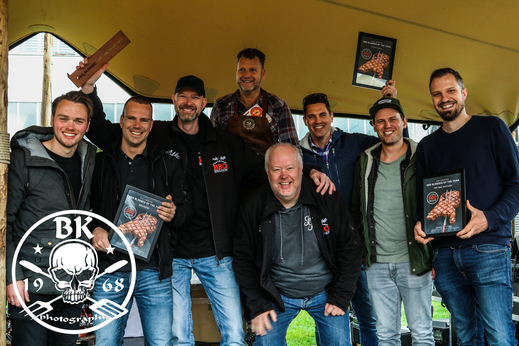 BBQ-blogger awards 2019!