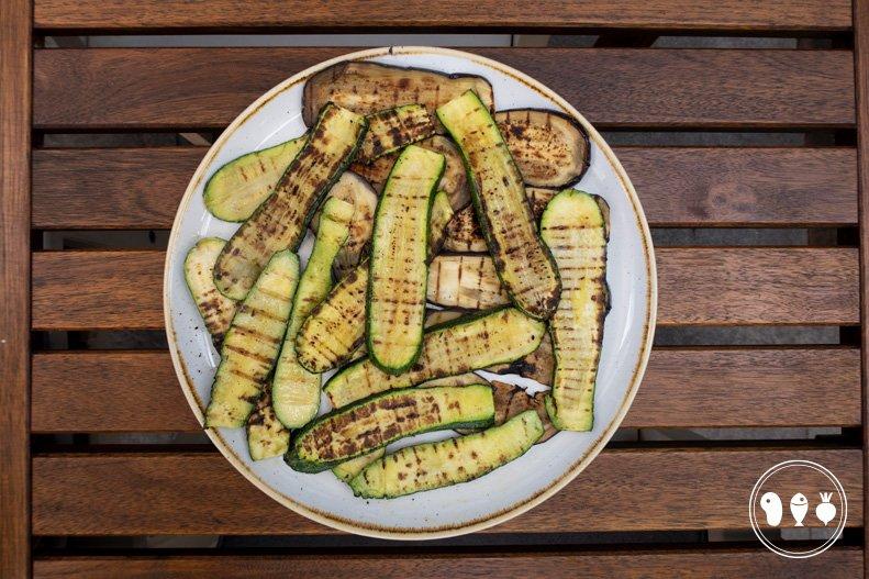 Zo gril je de perfecte groente op de BBQ