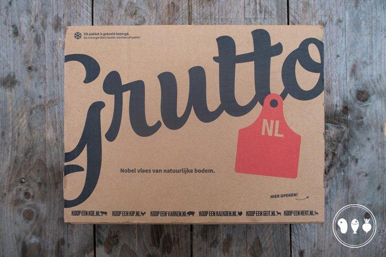 REVIEW: lamsvlees pakket van Texelse boeren